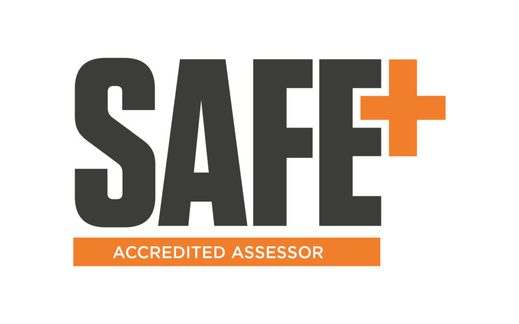 Safe Plus Accredited